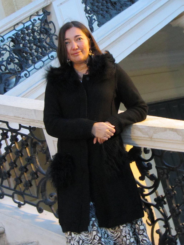 Brigitte Schuech